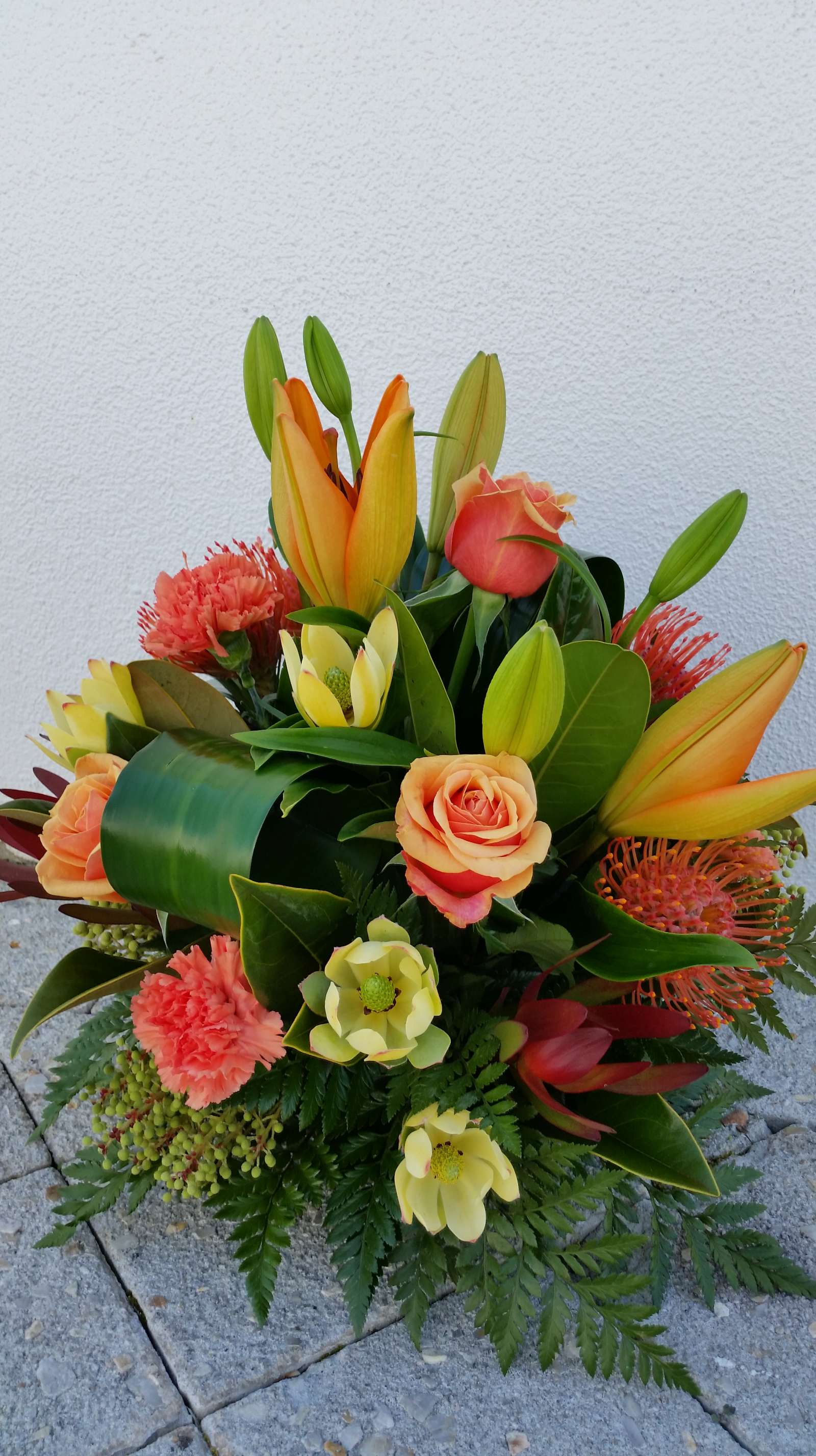 Perth Corporate Flowers Code Bloom Perth Florist Fresh Flower