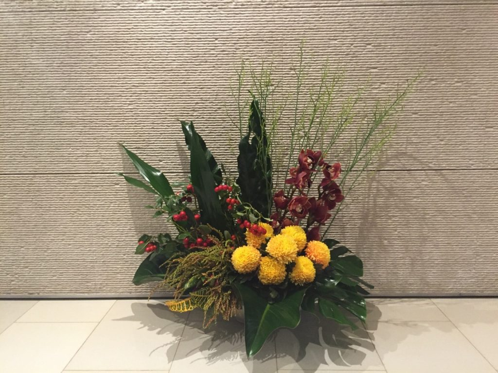 Perth Corporate Flowers