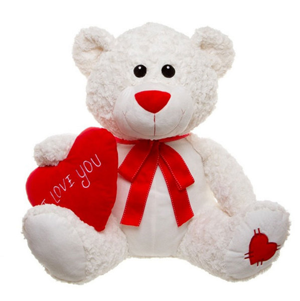Romeo - romantic teddy bear