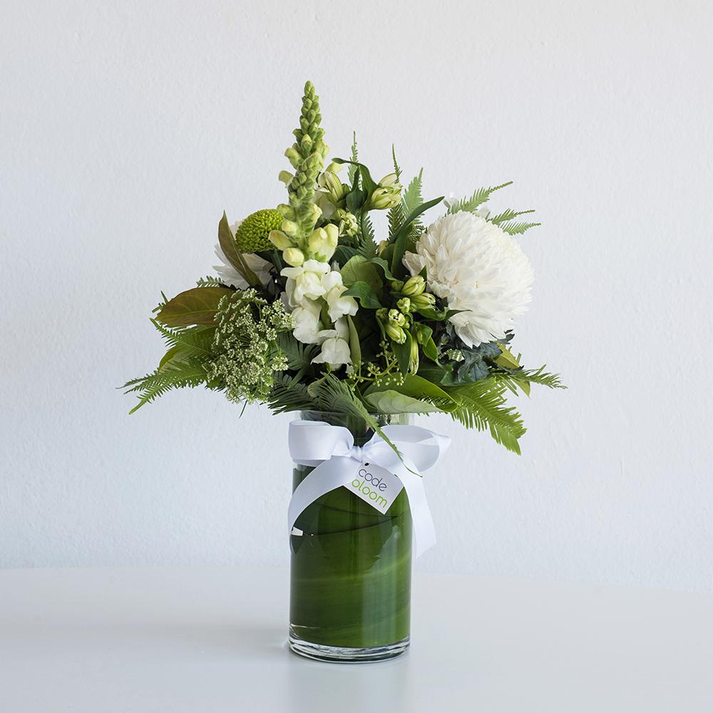 Sympathy Funeral Flowers Code Bloom Perth Florist Fresh