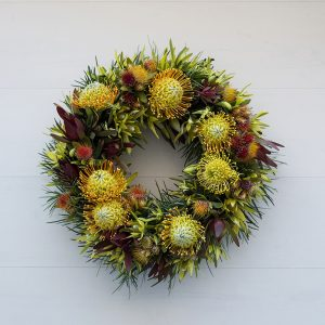 Natives Wreath