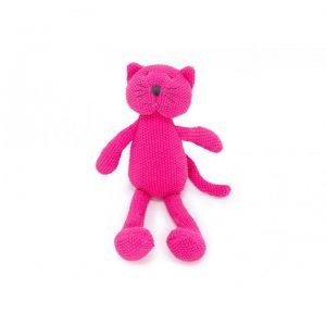 Crochet Cat by Annabel Trends