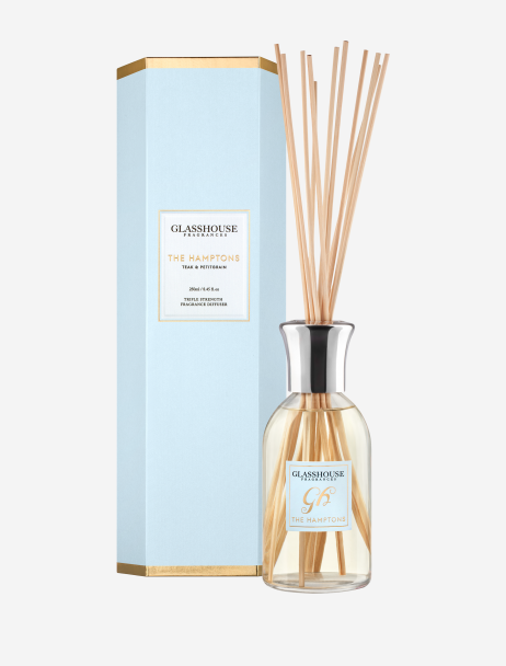 Glasshouse diffuser - The Hamptons