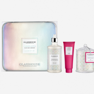 Casablanca Glasshouse Limited Edition Luxury Gift Set