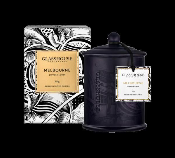 melbourne glasshouse candle