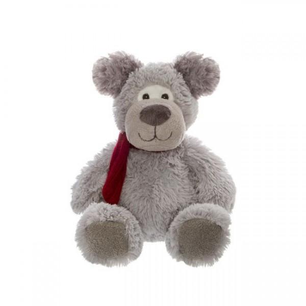 riley grey bear